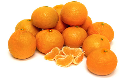 Pixie Tangerine